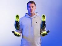 Nová kolekce adidas Ace